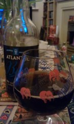 Atlantic Blue: Yummy Cornish Porter