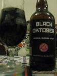 Black Oktober