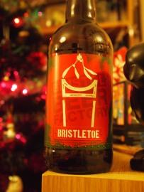 Bristletoe and beer