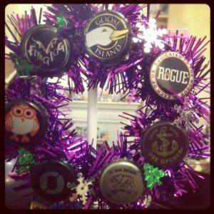 Beery Christmas!